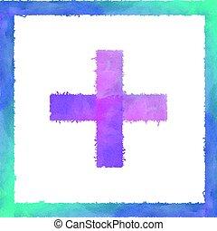 gumi, bélyeg, fóka, plusz,  watermark