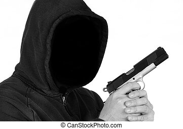 Guns for Crime