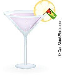 Guyana Cocktail