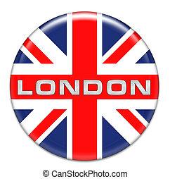 guzik, londyn