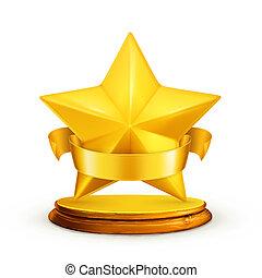 gwiazda, ikona