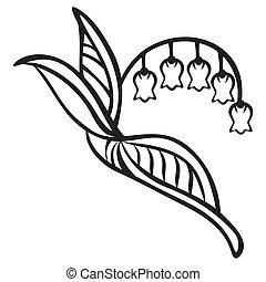 gyöngyvirág