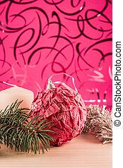gyönyörű, karácsony, film