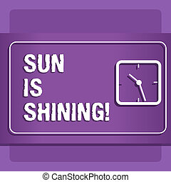 gyönyörű, nyár, fogalom, szó, ügy, parkosít., szöveg, napfény, napok, shining., írás, csípős, nap, természetes, élvez