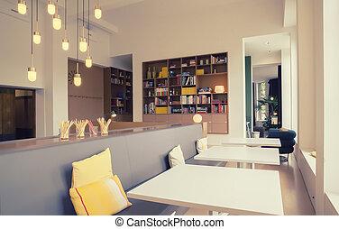 gyűlés, ária, alatt, új, tervezett, hivatal