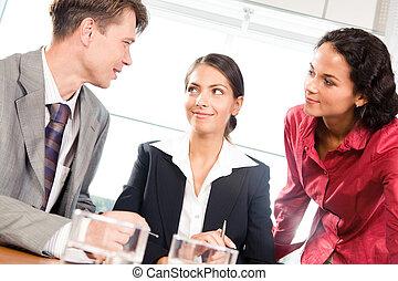 gyűlés, alatt, hivatal