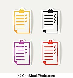 gyakorlatias, tervezés, lista, element.