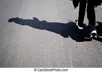 gyalogló
