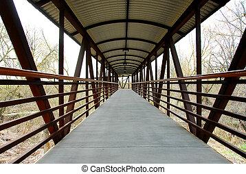 gyalogos bridzs