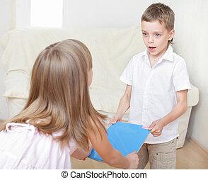 gyerekek, káromkodás