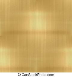 gyllene, grafik formge, bakgrund, guld