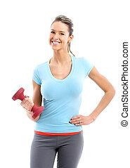 gym., фитнес