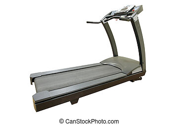 Gym apparatus - The image of gym apparatus