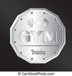 gym coins