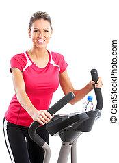 gym, &, fitness