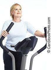 Gym & Fitness