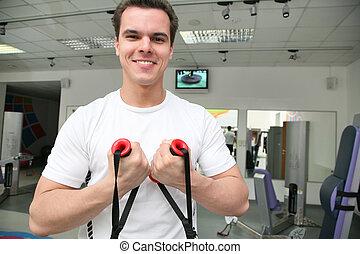 gym man 4