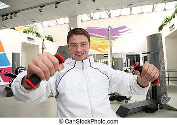 gym man 6