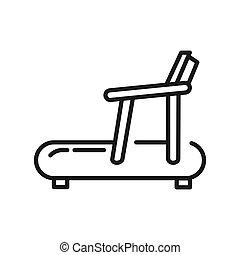 gym training vector illustration design