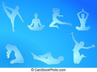 gymnastics & dance studio