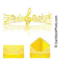 háló, állhatatos, alapismeretek, arany, zene
