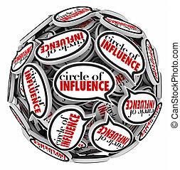 hálózat, csatlakozó, rábír, gömb, beszéd, karika, buborék