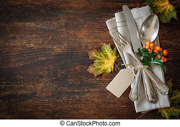 hálaadás, ősz, felad letesz