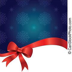 háttér, karácsony, ábra