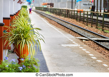 háttér., sín, sín út, thaiföld