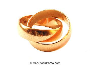 házasság, metafora