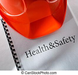 Hälsa, säkerhet, Hjälm