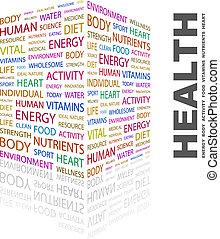 hälsa