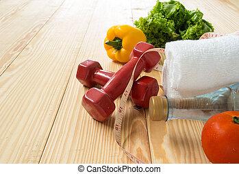 hälsosam, Livsstil