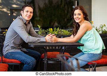 Varje häxa sätt emma och daniel dating