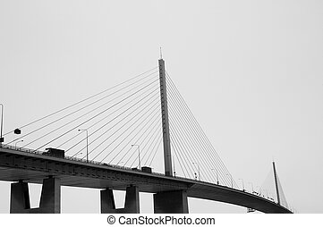 hängbro