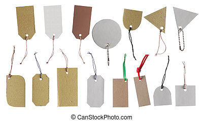 hängen, etikett, geschenkpreisschild, verkaufspreisschild,...