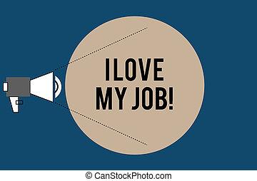 håndskrift, tekst, jeg, constitutions, min, job., begreb, mening, nyd, den, daglige, tasked, bestemte, tilfreds, på, den, erhverv
