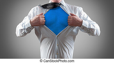 héros super