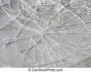 híg, jég