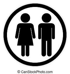 hím, button., női
