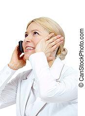 hívás