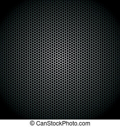 högtalare, skyddsgaller
