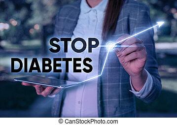 höher, halt, wort, wasserwaage, text, blut, schreibende, zucker, insulin., normal, geschaeftswelt, diabetes., als, spritzen, begriff