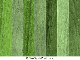 hölzern, hell, grün, beschaffenheit, hintergrund