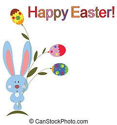 húsvét, háttér