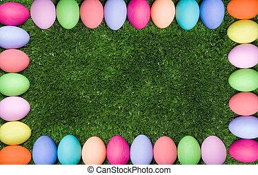 húsvét, koholás