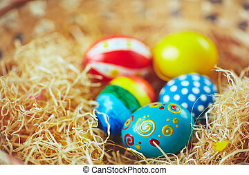 húsvét, kreativitás