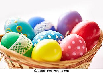húsvét, művészet