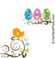 húsvét, tervezés