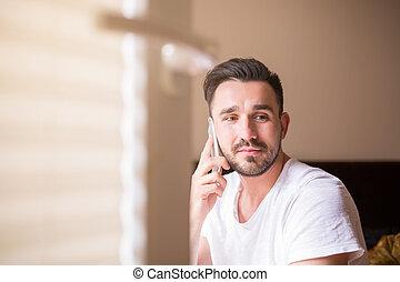 hübsch, telefon